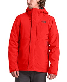 Men's Carto Triclimate 3-In-1 Jacket