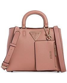 GUESS Aretha Girlfriends Satchel