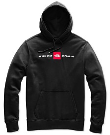 The North Face Men's Red's Logo Hoodie