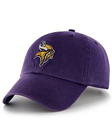 NFL Hat, Minnesota Vikings Franchise Hat
