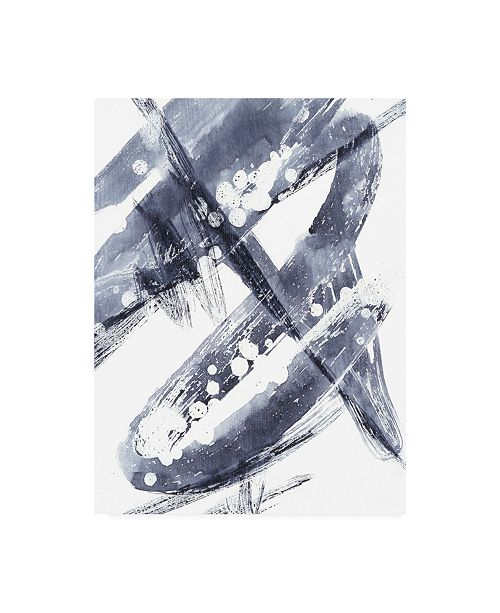 "Trademark Global Ethan Harper Directionality VI Canvas Art - 27"" x 33.5"""