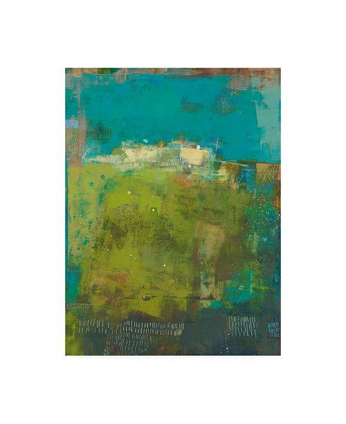 "Trademark Global Sue Jachimiec Caffoy Canvas Art - 36.5"" x 48"""