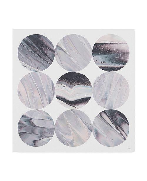 "Trademark Global Piper Rhue Dark Matter III Canvas Art - 27"" x 33"""