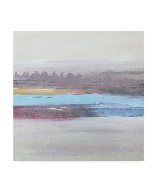 "Trademark Global Irena Orlov Improvisation I Canvas Art - 15"" x 20"""