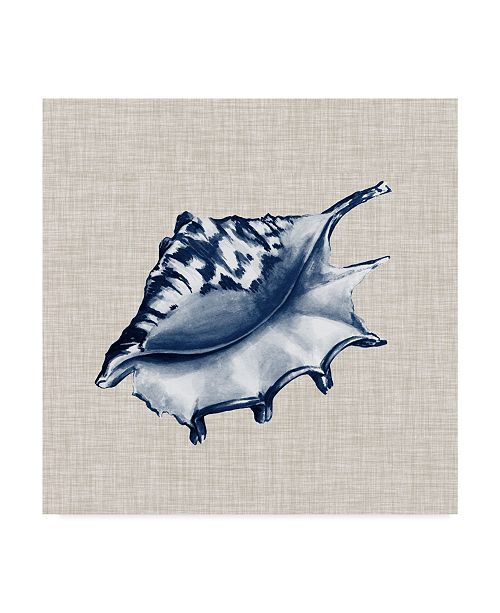 "Trademark Global Vision Studio Ocean Memento IV Canvas Art - 27"" x 33"""