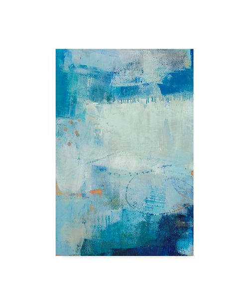 "Trademark Global Sue Jachimiec Kenning IV Canvas Art - 20"" x 25"""