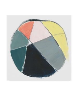 "Jennifer Paxton Parker La Piscine I Canvas Art - 27"" x 33"""