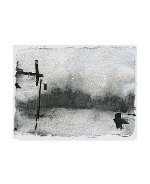 "Trademark Global Ingrid Blixt Pilgrimage I Canvas Art - 20"" x 25"""