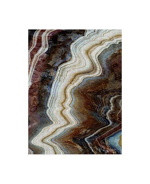 """Trademark Global John Butler Mineral Spirit II Canvas Art - 20"""" x 25"""""""