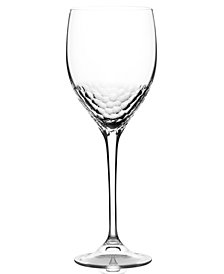 Vera Wang Wedgwood Sequin Wine Glass