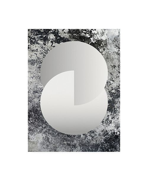 """Trademark Global Design Fabrikken Entwined Fabrikken Canvas Art - 19.5"""" x 26"""""""