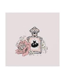 """Incado Perfume V Canvas Art - 15.5"""" x 21"""""""