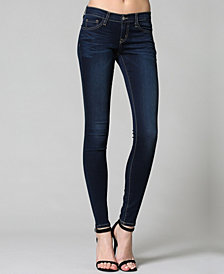 Flying Monkey Regular Rise Super Soft Skinny Jeans