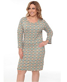 Women's Plus Size Joanna Dress
