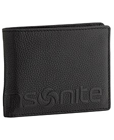 Samsonite RFID Credit Card Billfold Wallet