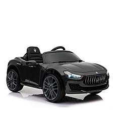 Maserati Ghibli 12V Ride On Car