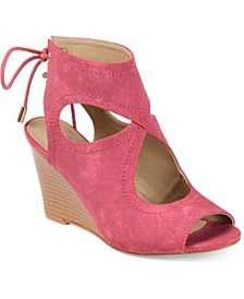 Women's Camia Wedges