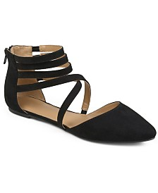 Journee Collection Women's Marlee Flats