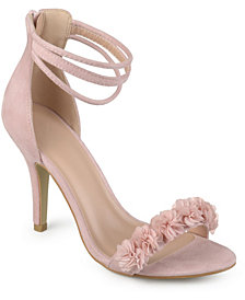 Journee Collection Women's Eloise Heels