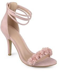 Journee Collection Women's Eloise Heels