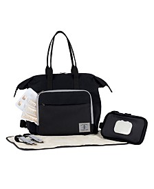 Humble-Bee Boundless Charm Diaper Bag