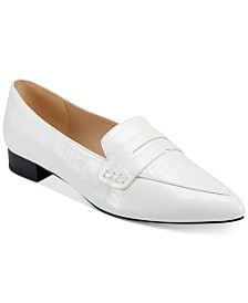 Marc Fisher Fued Tailored Loafers