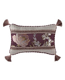 """Seraphina 18"""" x 12"""" Boudoir Pillow"""