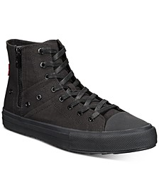 Men's Zip Ex L High-Top Sneakers