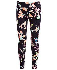 Ideology Toddler Girls Printed Leggings, Created for Macy's