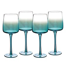 Atrium Wine Glass, Set of 4