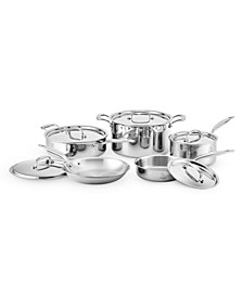 10-Piece Core Cookware Set