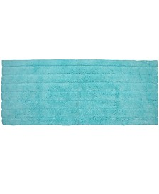 """Affinity Linens Cotton Soft and Absorbent 22"""" x 60"""" Bath Rug"""
