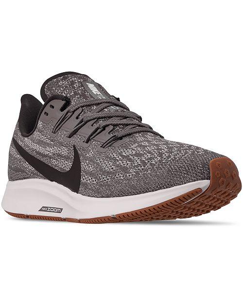 design intemporel 36cae ac511 Women's Air Zoom Pegasus 36 Running Sneakers from Finish Line