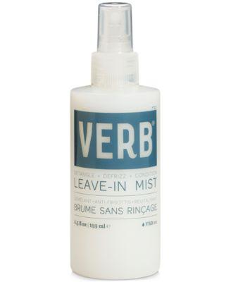 Leave-In Mist, 6.5-oz.