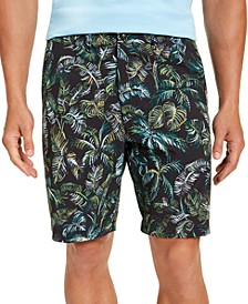Men's Cayman Canopy Frond Shorts