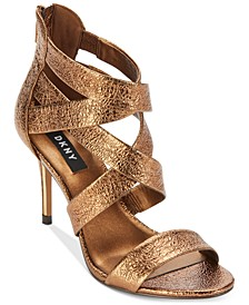 Iggi Dress Sandals, Created For Macy's