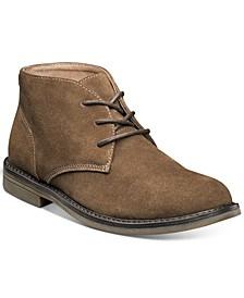 Men's Lancaster Classic Chukka Boots