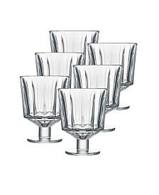 La Rochere City 9 oz Wine Glass - Set of 6