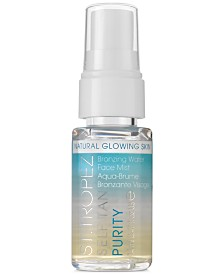 Receive a FREE St. Tropez Purity Face Mist, 14ml with any St. Tropez Sun Purchase