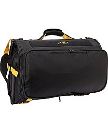 Compact Expandable Tri-Fold Garment Bag