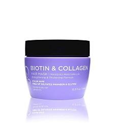 Luseta Beauty Biotin & Collagen Hair Mask 16.9 Ounces