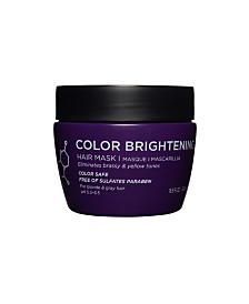 Luseta Beauty Color Brightening Hair Mask 16.9 Ounces