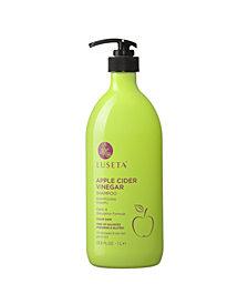 Luseta Apple Cider Vinegar Shampoo 33.8 Ounces
