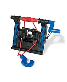 Toys Power Winch Tractor Accessory