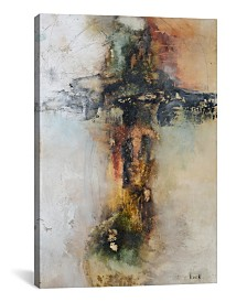 "iCanvas Cross Art I by Michel Keck Wrapped Canvas Print - 60"" x 40"""