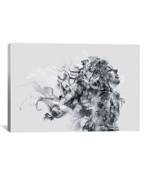 iCanvas  Kiara by Dv°Niel Taylor Wrapped Canvas Print Collection