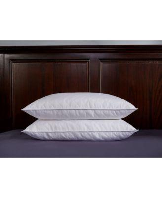 Quilted Pillow Standard/Queen Set of 2