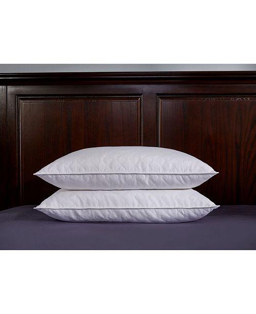 Puredown Quilted Pillow Standard/Queen Set of 2