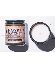 Hawk and Hatchet Citrus & Sage 8 oz Candle