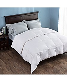 Puredown Heavy Fill  Comforter Full/Queen